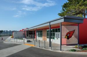Lowell High School, San Francisco